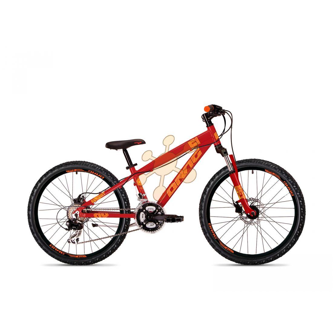 4dbc10ba262e dragbicykle.sk - Bicykle - Detské bicykle - Drag C 1 Te Detský bicykel